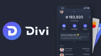The Divi Ecosystem: A decentralized financial platform