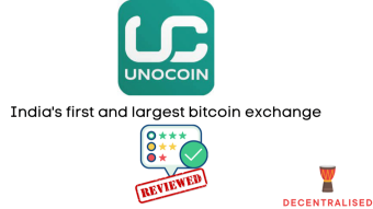 Unocoin Cryptocurrency Exchange 2021 Review