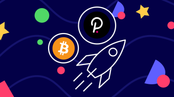 Bitcoin $500,000 Prediction, Polkadot's Parachains Ready For Launch, Top DeFi Surpasses $100B in Trading Volume