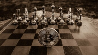 Bitcoin Isn't In Competition With Ethereum