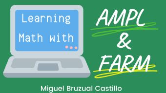 🧮 You can learn math with AMPL and FARM 💳