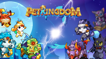 Pet Kingdom Tutorial: Is Pet Kingdom the most profitable blockchain game on BSC chain?