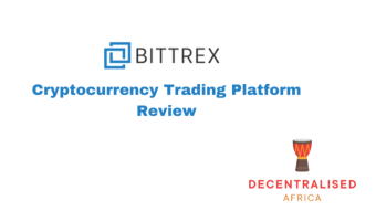 Bittrex Cryptocurrency Exchange Review