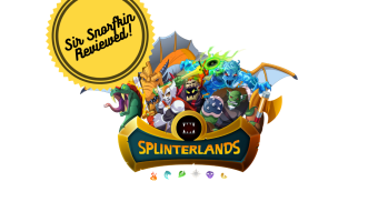 Sir Snorfkin Reviews: Splinterlands