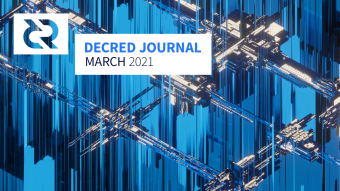 Decred Journal - March 2021