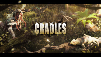 How Cradles: Origin Of Species is changing the narrative of blockchain gaming