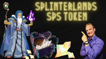 Splinterlands Launches SPS Governance Token - What to Know