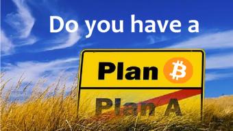 Plan B ≠ B Plan