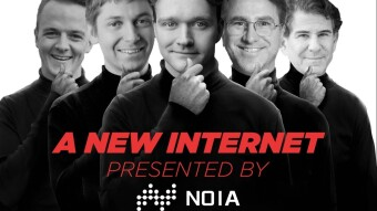 Normal internet OR NOIA internet?