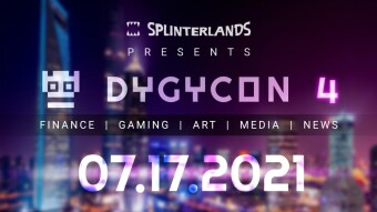 DYGYCON 4 Date Announced - July 17th