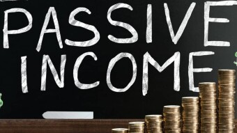 Passive Income with No Investment + $5 Signup Bonus
