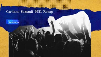 Here's What Happened at the Cardano Summit 2021