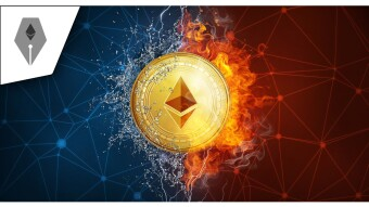 Will Ethereum break out big? Part 1