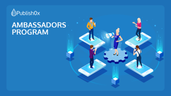 March #Publish0x Ambassadors Leaderboards Contest Completed: $160 in $iFARM Rewarded to Top Ambassadors!