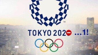 Olympic updates from Tokyo and Olympic crypto writing by PVM