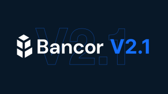 Proposing Bancor v2.1: Single-Sided AMM with Elastic BNT Supply