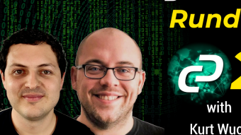 Digital Cash Rundown 23 With Kurt Wuckert Jr.: Elon Dump, Bitcoin Energy, Doge Devs and More!