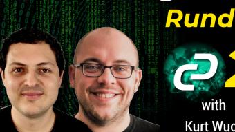 Digital Cash Rundown 23 With Kurt Wuckert Jr.: Elon Dump, Bitcoin Energy, Doge Devs and More!