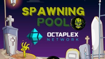 Octaplex Spawning Pool Coming Today!