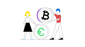 Crypto vs Fiat : It's not even close!