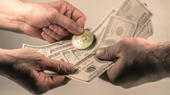 Bitcoin Will Replace the U.S. Dollar As the Symbol of Money for the Alpha Generation