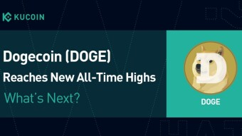 Dogecoin (DOGE) Skyrockets To New All-Time Highs - Here's What Happened