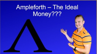 "Ampleforth Cryptocurrency - The ""Ideal Money"" ?!?!?"