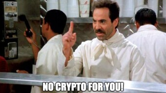 NO CRYPTO FOR YOU! - Countries Who have Banned Cryptocurrencies, Here's Why