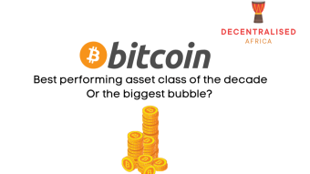 Is Bitcoin the best performing asset class of the decade or the biggest bubble?