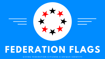 Snorfkin Launches the Federation Flags Inaugural Collection + Major Alien Worlds Giveaway!