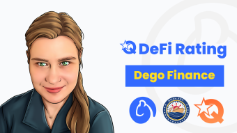 Dego Finance review: mining power and liquidity pools