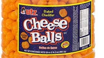 Do you like cheeseballs