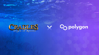 Polygon partners with DRepublic, creators of blockchain's first true time-lapsing game