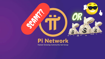 Mining CRYPTO on your PHONE??? Pi Network!