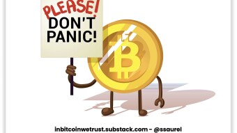 Bitcoin Hits New ATH at $66.9K Before Correcting – Don't Panic, That's Great