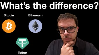 What are the Main Types of Cryptocurrencies? | A Beginner-Friendly Guide