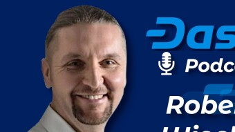 Dash Podcast 160 With Dash Core COO Robert Wiecko
