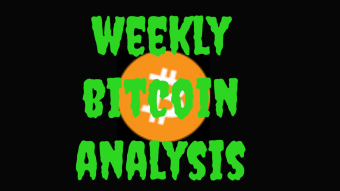 Weekly Bitcoin Analysis