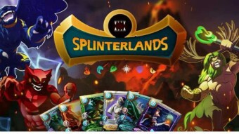 I made 2500$ in 3 months playing Splinterlands. Here is how