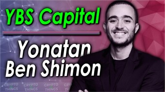Yonatan Ben Shimon From YBS Capital