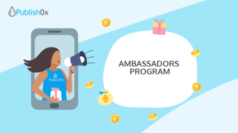 August 2021 #Publish0x Ambassadors Leaderboards Contest Winners: $190 in $FARM Rewarded to Top 18 Ambassadors!