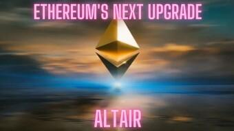 ETH Upgrade - Altair