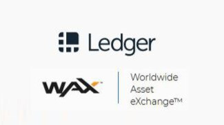 How to create a WAX account using your Ledger