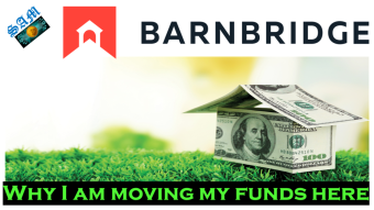 BarnBridge: Why I am moving my funds there!