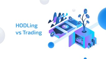 HODLing vs Trading: What are the Pros and Cons?