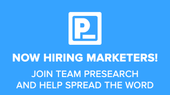 Presearch is Hiring! Is our next colleague on Publish0x?