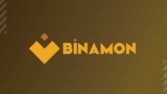 Binamon: A Gaming Universe of NFT Digital Monsters on BSC