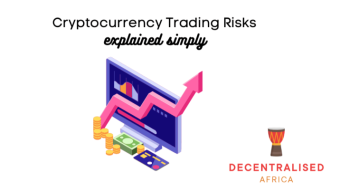How to Manage Risk When Trading Cryptocurrencies