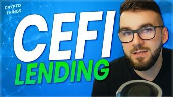 Crypto Lending, Coinbase, & The SEC