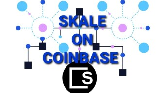 SKALE added on Coinbase - Is it worth investing?